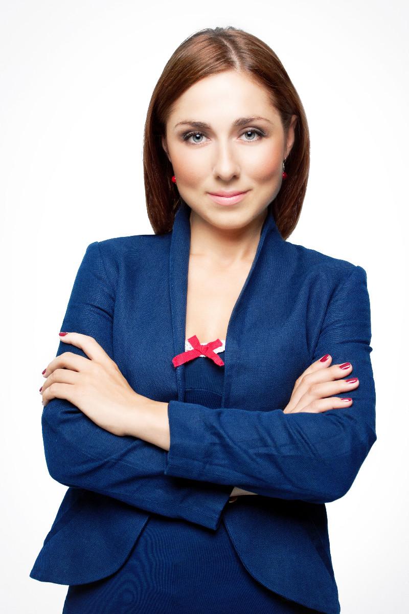 Валентина Олефир